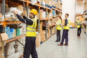Why Is It Important to Optimize a Warehouse Space - 5 Steps to Warehouse Optimization